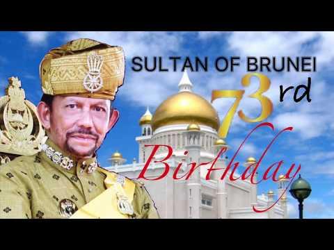 Putri mahkota ameerah wardatul bolkiahиз YouTube · Длительность: 1 мин34 с