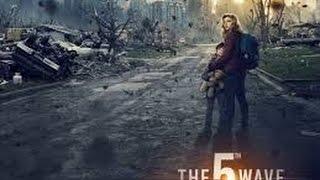 Пятая  Волна (2016) | Трейлер на русском  в HD