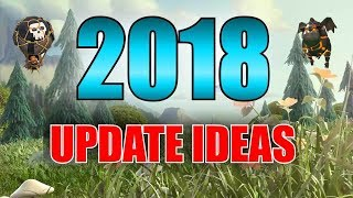 6 Things That Should Be Added to Clash of Clans in 2018