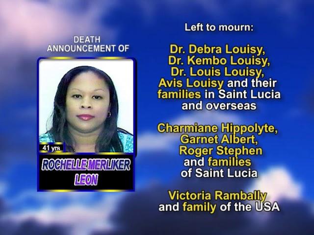 Rochelle Merliker Leon long 1