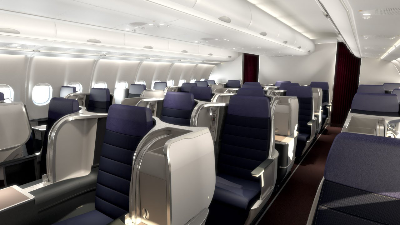 malaysia airlines a330 300 business class seat youtube. Black Bedroom Furniture Sets. Home Design Ideas