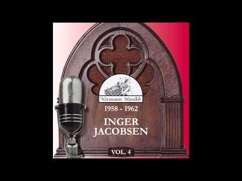Inger Jacbsen - Lille Lilli-Ann fra Lillesand