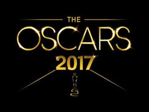 2017 Oscar Winners Reaction