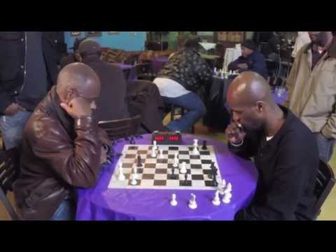 Sideline: The History of Chess from a Black Point of View