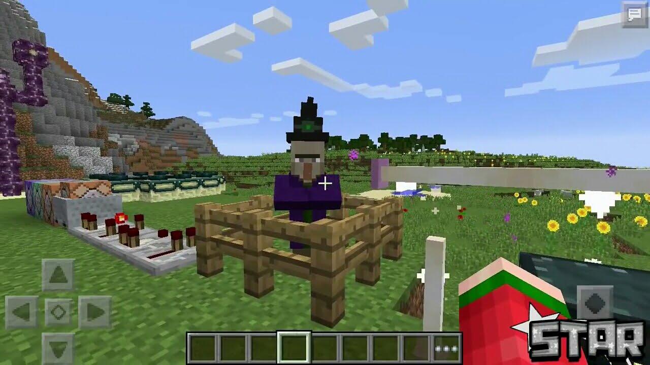 Скачать Minecraft PE [1.0.5.0] полная версия бесплатно 1.0.5.0