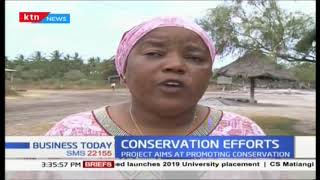 MIDA Creek in Kilifi County to benefit in the first ever sustainable blue economy project