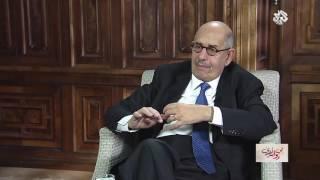 فيديو..مبارك طالب رئيس تحرير الأهرام بتغيير هذا العنوان لتشويه صورتي