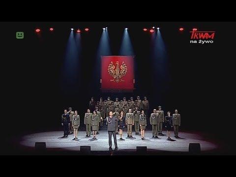 Gdynia: koncert Reprezentacyjnego Zespołu Artystycznego Wojska Polskiego