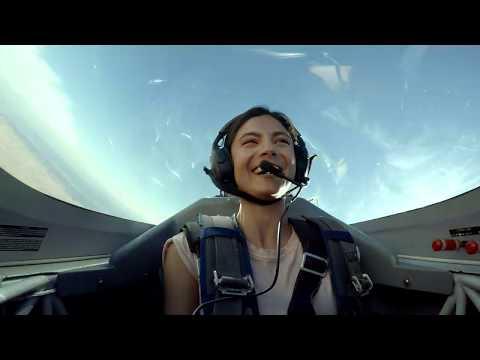 Top Gun: Maverick  Aviation Featurette  EXCLUSIVE!!!!