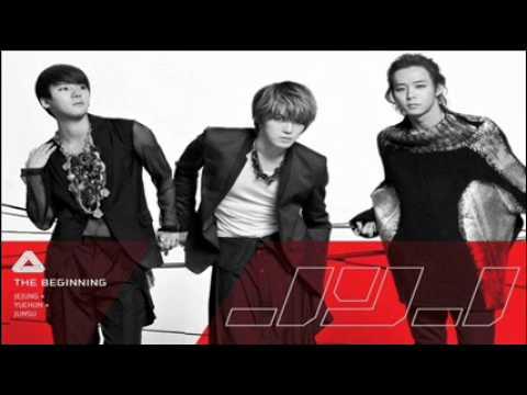 05 Still In Love - JYJ
