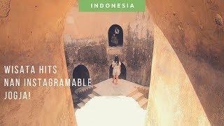Download lagu Taman Sari Wisata Yogyakarta Hits Karena Instagram MP3