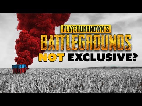 Battlegrounds: Xbox Exclusive OR NOT? - The Know Game News