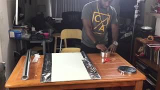 Qiuck Tip #1 Amazing Diy Reflector