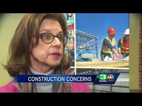 Construction workers are leaving the Sacramento area; here's why