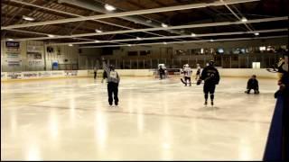 LHL-Playoffs puolivälierä Lämärit (8.) vs KiPS (1.)