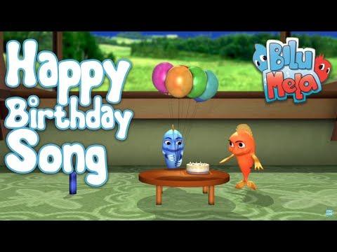 Bilu Mela: Happy Birthday Song