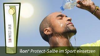 ilon Protect Salbe für Sportler