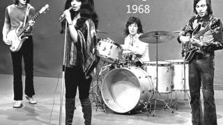 Shocking Blue-Send Me A Postcard