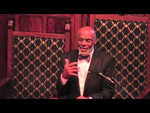 Breakfast at Blake: November 21, 2013 - Alan Page