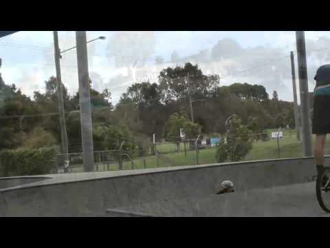 Josh Mannion Welcome Park Edit