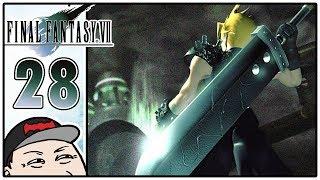 Das Wüstengefägnis - Final Fantasy VII - Part 28
