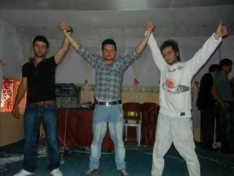 Ouz-Han & PatronMurat & Ahmet-K - Uslan Deli Gönül