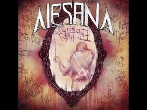 Heavy Hangs The Albatross - Alesana With Lyrics/Letras