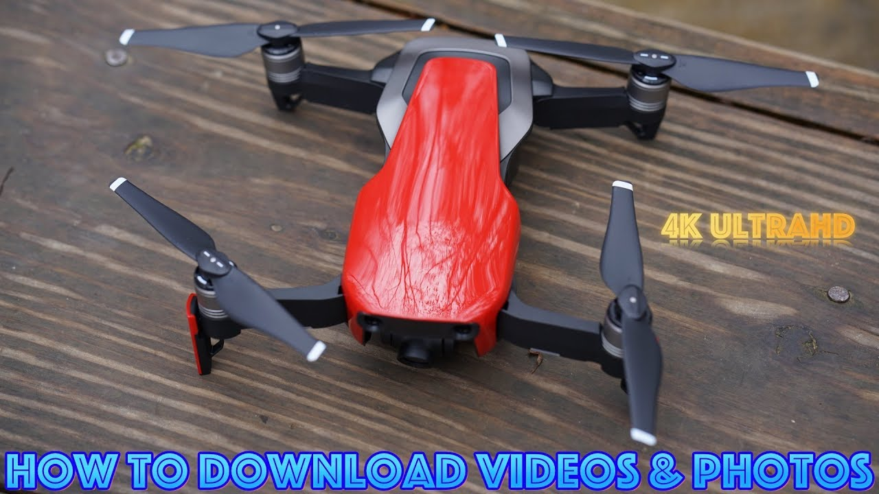 how to download movies from mavic