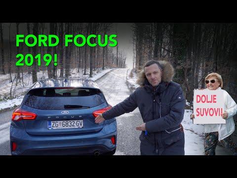 Ništa SUV! Ford Focus rulz! 👍🏼- by Juraj Šebalj 👆🏼