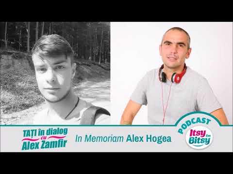 Itsy Bitsy - Tati in dialog: Alex Hogea este un om, nu doar un numar in tragedia Colectiv