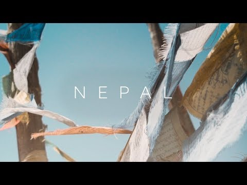 NEPAL - Travel Video (Sony A7SII)