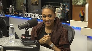 Tia Mowry On Growing Up A Twin, Non-Traditional Parenting, New Series 'Family Reunion' + More