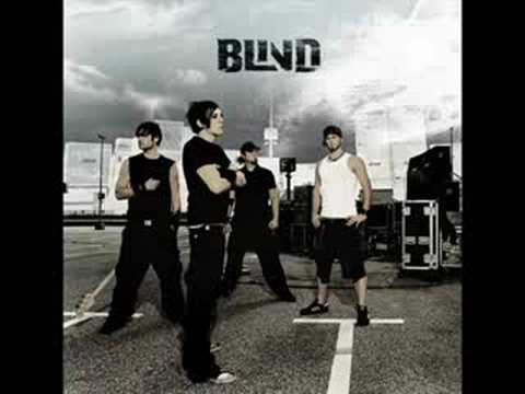 Blind - Ordinary Day (With Lyrics)