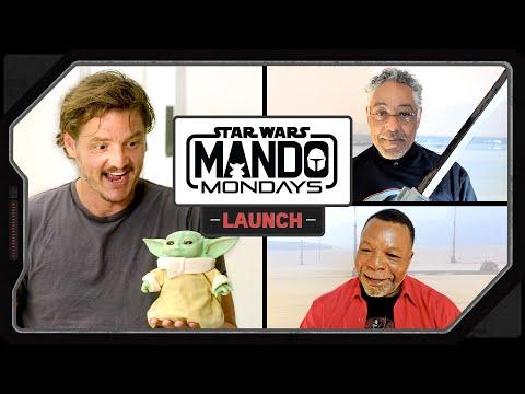 Mando Mondays Global Digital Launch Event