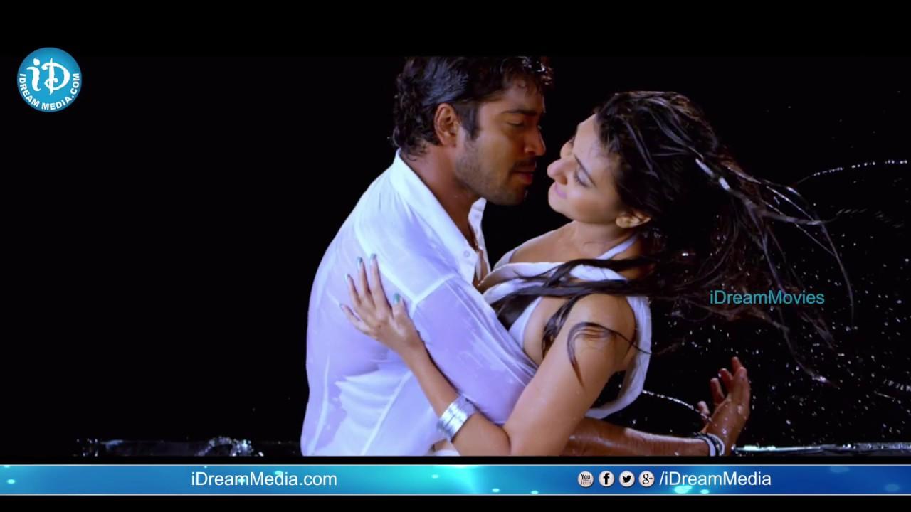 Action Telugu Movie Allari Naresh