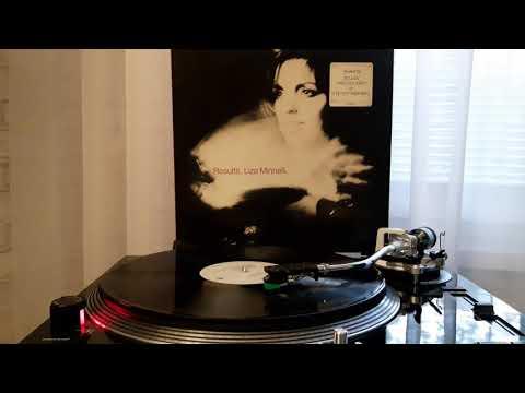 Liza Minnelli & Pet Shop Boys - Don't Drop Bombs (On Vinyl Record)