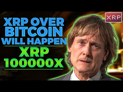 XRP Will Replace