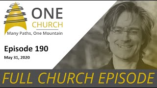 Ep. 190 May 31, 20 Evil Is Abusing Power to Avoid Transformation: Choosing Integrity in Every Second