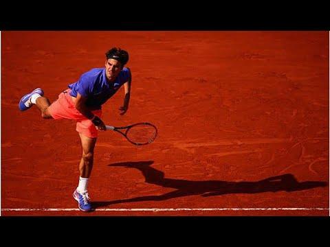 Richard Krajicek gives verdict on Roger Federer's clay-court season