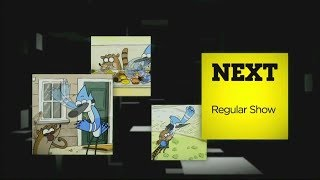 Cartoon Network Check It 1.0 Primetime Coming Up Next Bumpers (Part 2) Video