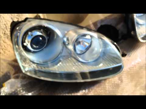 how to tell if headlight ballast is bad