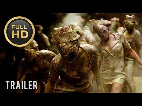 Silent Hill 2006 Full Movie Trailer Full Hd 1080p Youtube