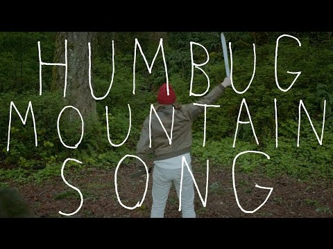 Fruit Bats – Humbug Mountain Song (Official Music Video)