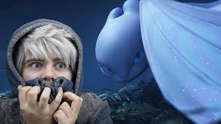 how to train your dragon 3 official trailer in hindi