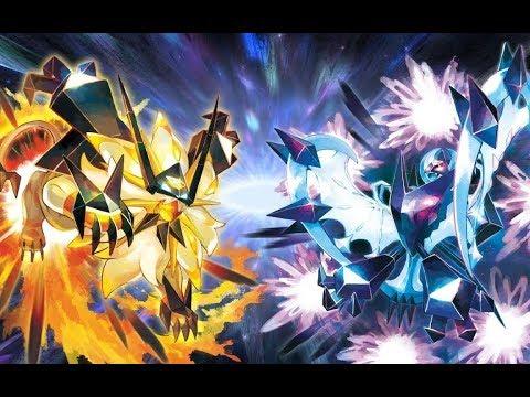Road to 10k: Pokemon Ultra Sun With Squid ~Rainbow Rocket Story~