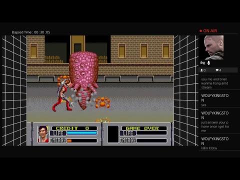 Sega Genesis Classics: Aliens? thumbnail