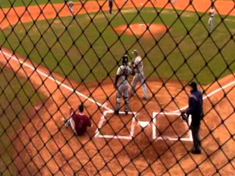 RED BAY VS SHOALS CHRISTAIN BASEBALL 2-25-16 ON WRMG-TV-12/97 WITH JACK IVY
