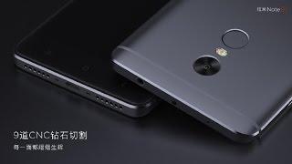 พูดเป็นเล่น!!! Xiaomi Redmi Note 4 ดีไซน์สวย,สเปคเยี่ยม แถมทำคะแนน AnTuTu 86000 ราคาแค่ 4,700 บาท
