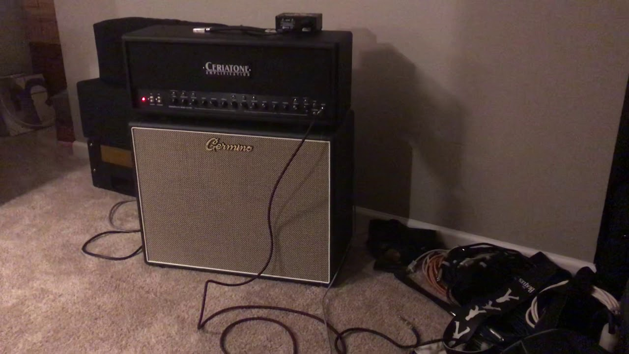 NAD: Ceriatone King Kong-now w/ clip attempt   The Gear Page