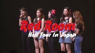 [ENG] Red Room Hall Tour in Japan | Full Documentary of Red Velvet MP3